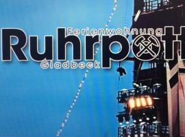 Hotel Foto: Ferienwohnung Ruhrpott