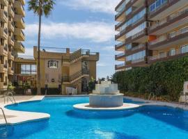 Hotel kuvat: Paseo Marítimo Rey de España, 96. Edf. Ronda IV apto617 Apartamento