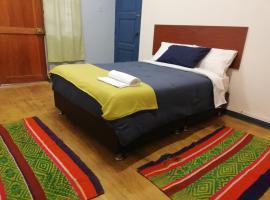 Hotelfotos: Tik'arinayquipaq-Cozy Departament In the Heart of Cusco