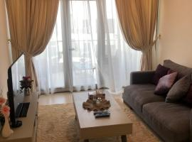 Hotel photo: Luxury apartment,Muscat hills
