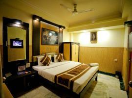 Hotelfotos: pankuri