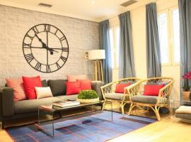 Fotos de Hotel: Luxury Apartment in Plaza de España