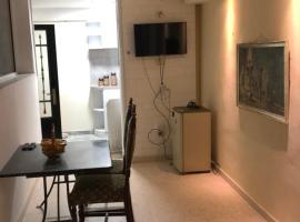 Hotel photo: Cute Furnished Studio in Weibdeh