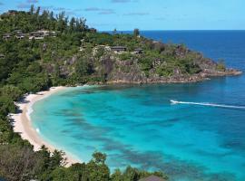 Hotel photo: Four Seasons Resort Seychelles