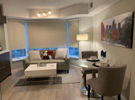 Hotel photo: Jet Furnished Suites Yorkville