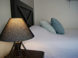 Hotel photo: Remodeled apt. for 4 in the heart of Mexico City
