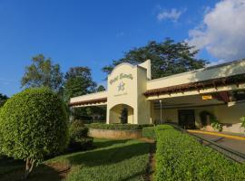 Hotel near Μανάγουα