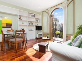 Hotel fotografie: Stay U-nique Provença I