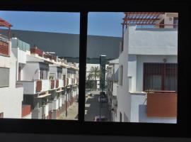Hotel kuvat: Alojamiento Granada