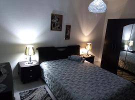 Hotel photo: 26 rue Hamed nourdine médina Appartement