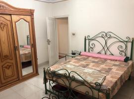 Photo de l'hôtel: Fully Furnished Apartment (Dokki)