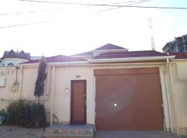 Hotel near Qaraçuxur