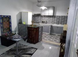 Hotel photo: 26 rue Hamed nourdine Appartement