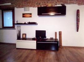 Hotel photo: Appartamento in Val Maira