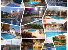 Hotel near Ammán