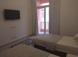 Hotel kuvat: Marina apartment