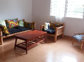 Hotel photo: Vacation Villa, Kiboko Bay