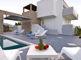 Hotel photo: Xenos Villa 1 With Private Swimming Pool, Near The Sea