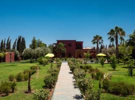 Hotel Photo: Riad Chehrazad