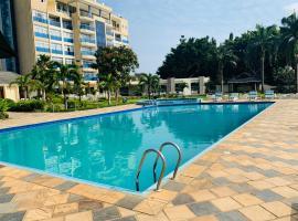Photo de l'hôtel: Tanga Beach Resort & Spa