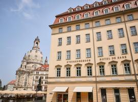 Hotel near Дрезден