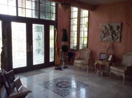 Hotel photo: Villa en Honduras Shores Plantation San Juan/Tela Caribbean Coast