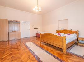Hotel near Sighisoara