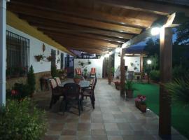 Hotel photo: Cortijo Maromilla