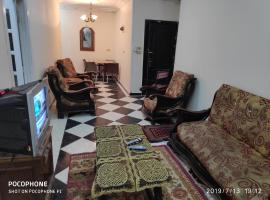 Hotel photo: شقة مفروشة