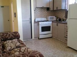 Fotos de Hotel: Calle Anibal Vallejo número 1 Apartamento