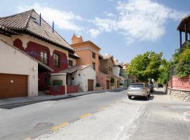 Hotel photo: serrallo hills