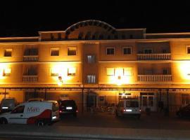 Hotel foto: Hostal Los Hermanos