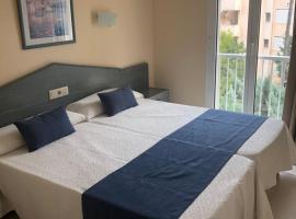 Hotel photo: ORO DEL MAR IV, 5