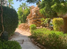 Hotel near Sharm El Sheikh