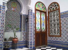 Hotel photo: Riad Soul of Tetouan