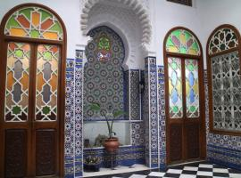 Hotel Foto: Riad Soul of Tetouan