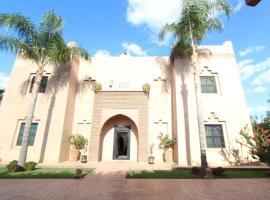 รูปภาพของโรงแรม: villa Atika