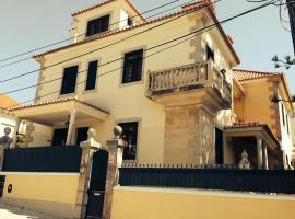 Hotel photo: Villa Sol Mar - Estoril