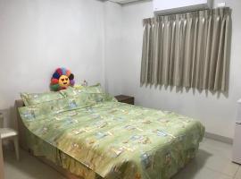 Hotel near Pingtung