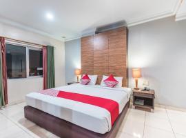 Hotel Photo: OYO 1475 Alia Matraman Syariah