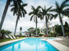 Hotel photo: Villas El Encanto Jalpan