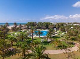 Hotel photo: TUI Blue Oceana Suites
