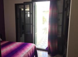 รูปภาพของโรงแรม: HOTEL REGINA