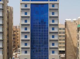 Hotel near Al-Ahmadi