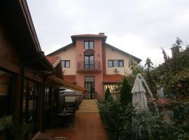 Hotel photo: Evia Hotel