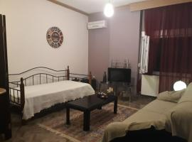 Hotel photo: My place in Komotini