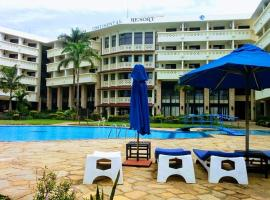 Hotel photo: Mombasa Continental Resort