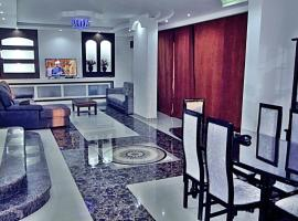 Хотел снимка: شقة مفروشة بالمريلاند -مصر الجديدة
