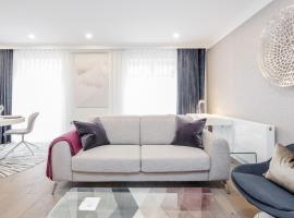 Hotel photo: Mayfair Mews Suite