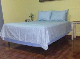 Фотографія готелю: Casa MejiaFlores